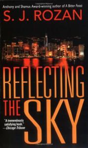 Reflecting the Sky - S.J. Rozan