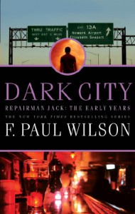 Dark City - F. Paul Wilson