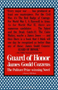 Guard of Honor - James Gould Cozzens