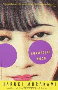 Norwegian Wood - Jay Rubin, Haruki Murakami