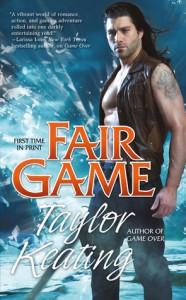 Fair Game - Taylor Keating
