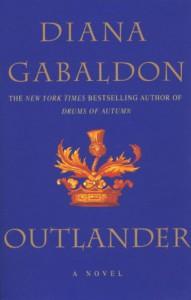 Outlander (Outlander, #1) - Diana Gabaldon