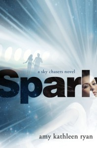 Spark (Audio) - Amy Kathleen Ryan