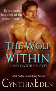 The Wolf Within - Cynthia Eden