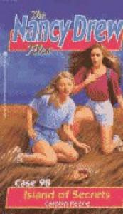 Island of Secrets - Carolyn Keene