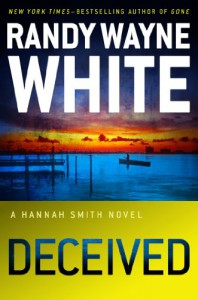 Deceived - Randy Wayne White