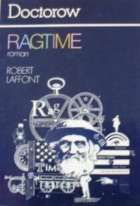 ragtime novel essays