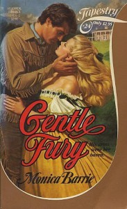 Gentle Fury - Maura Seger