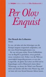 Der Besuch des Leibarztes (Brigitte-Edition, #1) - Per Olov Enquist, Wolfgang Butt
