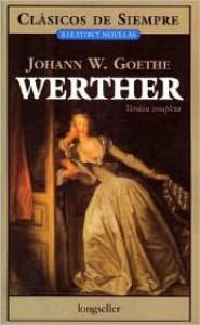 Werther - Johann Wolfgang von Goethe