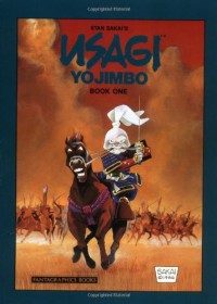 Usagi Yojimbo, Vol. 1: The Ronin - Stan Sakai