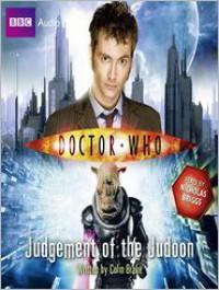 Judgement of the Judoon (MP3 Book) - Colin Brake, Nicholas Briggs