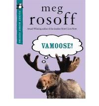 Vamoose! (Pocket Money Puffins) - Meg Rosoff