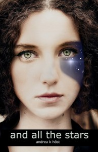 And All the Stars - Andrea K. Höst