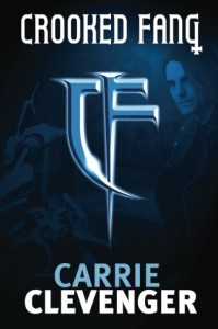 Crooked Fang (Crooked Fang) - Carrie Clevenger