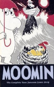 Moomin Book Four: The Complete Tove Jansson Comic Strip - Tove Jansson