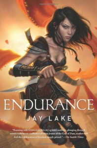 Endurance - Jay Lake