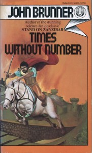 Times Without Number - John Brunner