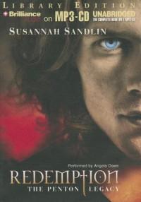 Redemption - Susannah Sandlin, Angela Dawe