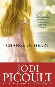 Change of Heart: A Novel - Jodi Picoult