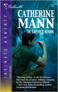 The Captive's Return - Catherine Mann