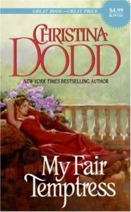 My Fair Temptress - Christina Dodd