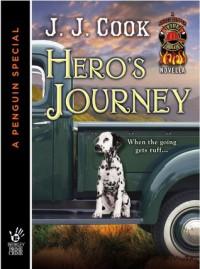 Hero's Journey - J.J. Cook