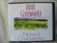 Prince Charming (unabridged Audio CD) - Julie Garwood, Deborah Hall