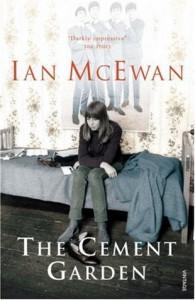 The Cement Garden - Ian McEwan