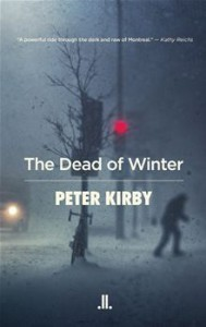The Dead of Winter - Peter  Kirby
