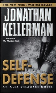 Self-Defense - Jonathan Kellerman