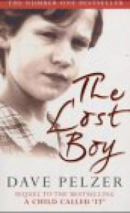 Lost Boy - Dave Pelzer