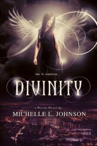 Divinity - Michelle L. Johnson