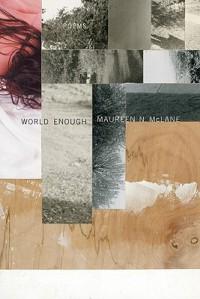 World Enough - Maureen N. McLane