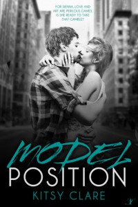 Model Position - Kitsy Clare