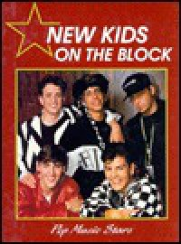 New Kids on the Block!: Pop Music Group - Rosemary Wallner