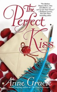 The Perfect Kiss - Anne Gracie