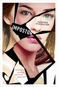 Impostor - Susanne Winnacker