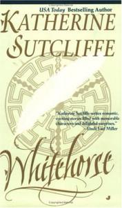 Whitehorse - Katherine Sutcliffe