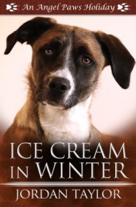 Ice Cream in Winter - Jordan Taylor