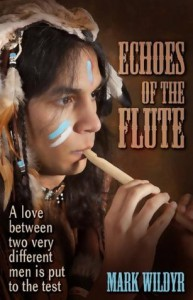 Echoes of the Flute - Mark Wildyr