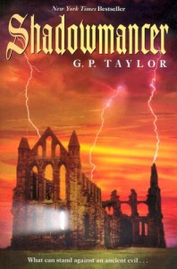 Shadowmancer (Shadowmancer, Bk 1) - G. P. Taylor