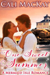 One Sweet Summer - Cali MacKay