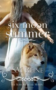 Six Moon Summer  - S.M. Reine