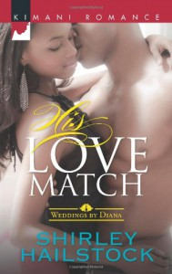 His Love Match - Shirley Hailstock