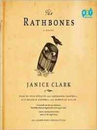 The Rathbones (Audio) - Janice  Clark
