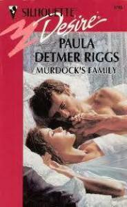 Murdock's Family - Paula Detmer Riggs