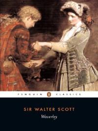 Waverley - Andrew Hook, Walter Scott