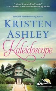 Kaleidoscope  - Kristen Ashley