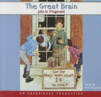 Great Brain, the (Lib)(CD) - John D. Fitzgerald, Ron McLarty